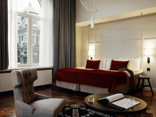 Hotel Grand Central By Scandic