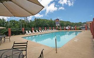 Hotel Best Western Of Asheville Biltmore East