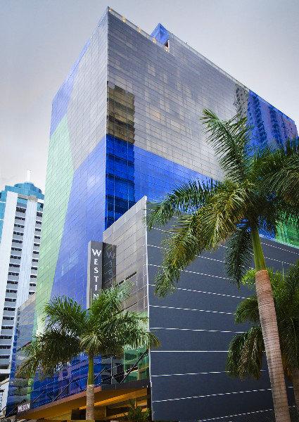 Hotel Westin Panama