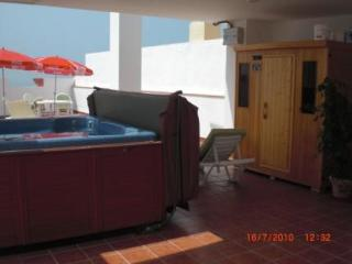Apartamento Turisticos Plaza Del Olvido