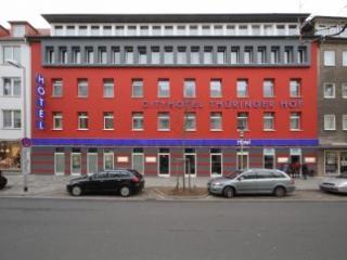 Cityhotel Thuringer Hof Hannover