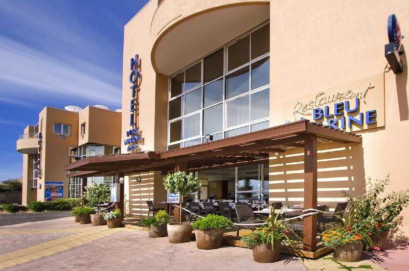 InterHotel Port Marine Sete Montpellier Hotelopia - Hotel port marine sete
