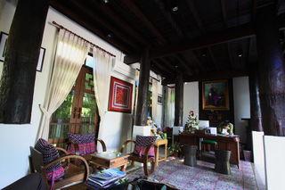 Hotel The Balcony Chiang Mai Village