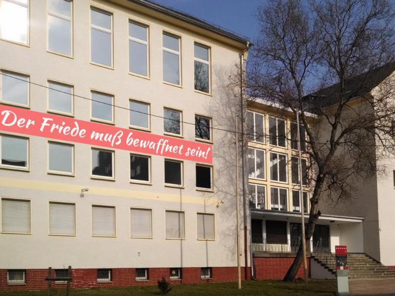 familien hostel berlin