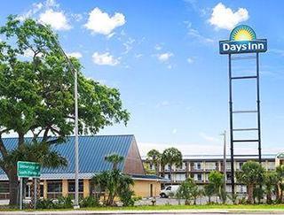 Hotel Days Inn Tampa/North Of Busch Gardens