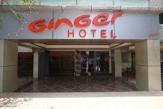 ginger mumbai andheri