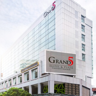 hotel bkk sukhumvit