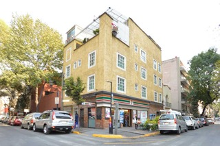 Hotel Hosteria Mexico DF Downtown Mexico City Hotelopia - What is the latitude and longitude of mexico city