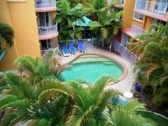 Hotel Beachside Mooloolaba