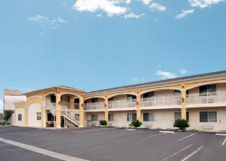 Hotel Motel 6 Garden Grove