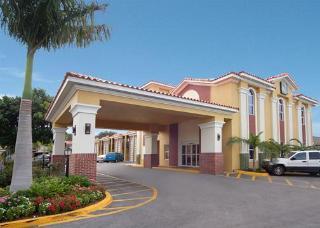 Hotel Quality Inn Midtown