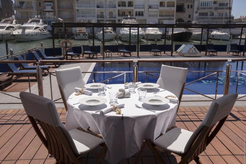 Hotel Port Salins - Ampuriabrava - Costa Brava - Maresme   Hotelopia