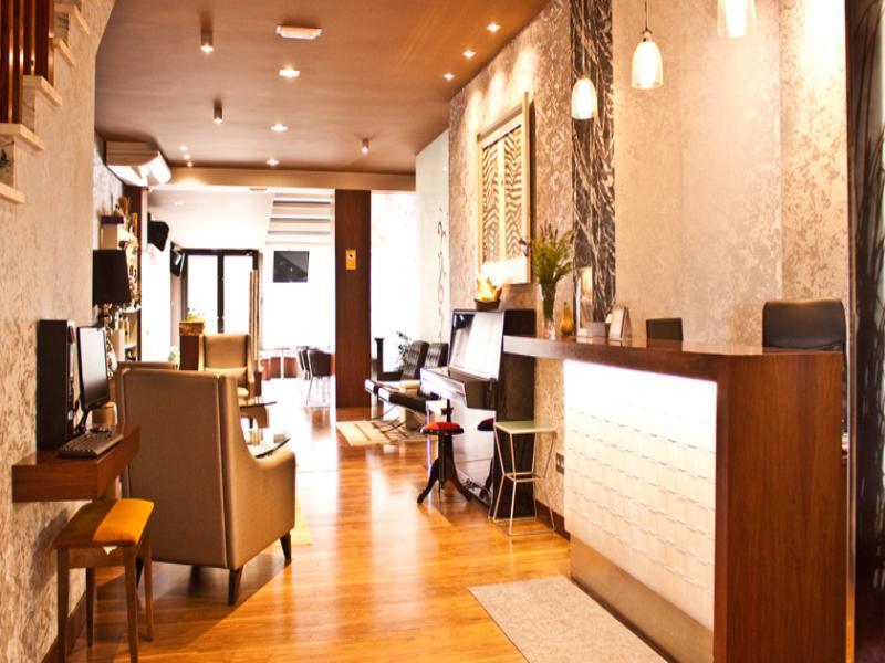 e86e3f4e4a0 Hotel Corona de Galicia - Valga - Pontevedra area | Hotelopia