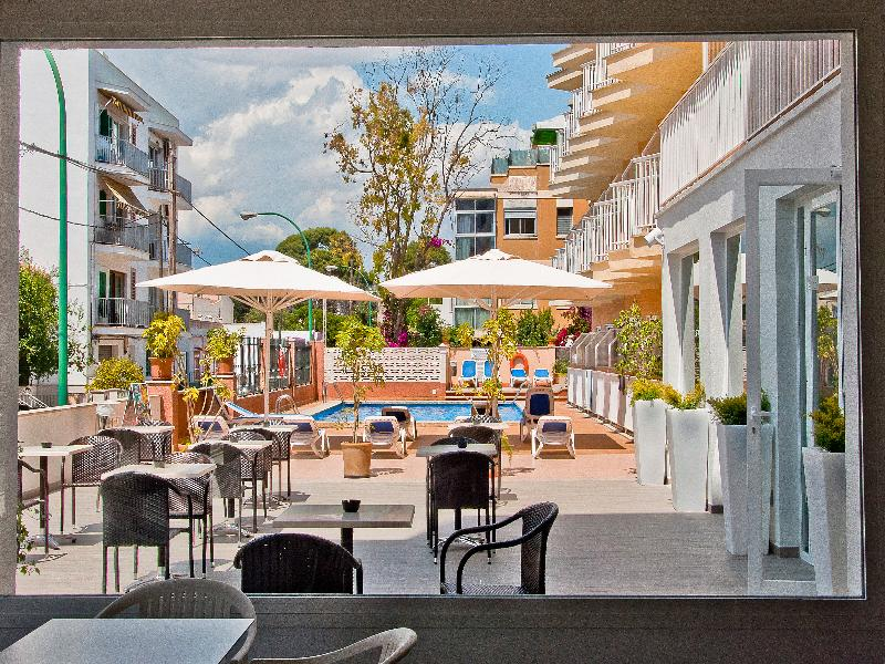 hotel illusion calma majorque