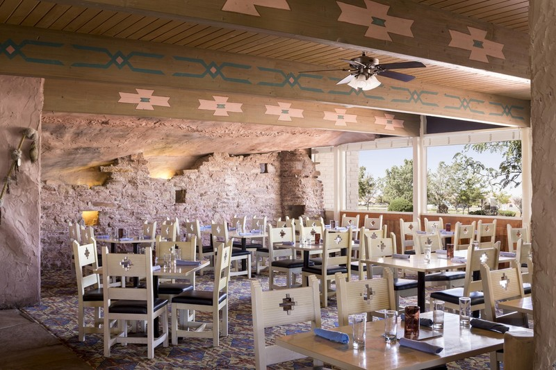 Hotel Kayenta Monument Valley Inn State Park Hotelopia