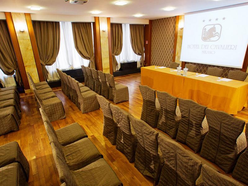 Hotel Dei Cavalieri - Milan city - Milan | Hotelopia