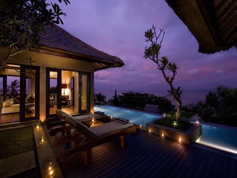 巴厘岛港丽酒店 - nusa dua-tanjung benoa - 巴厘岛