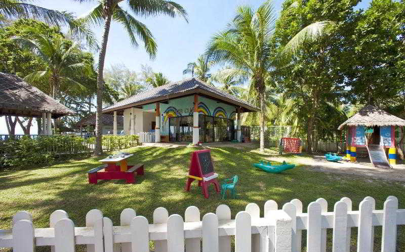 酒店 甲米喜来登海滩度假村