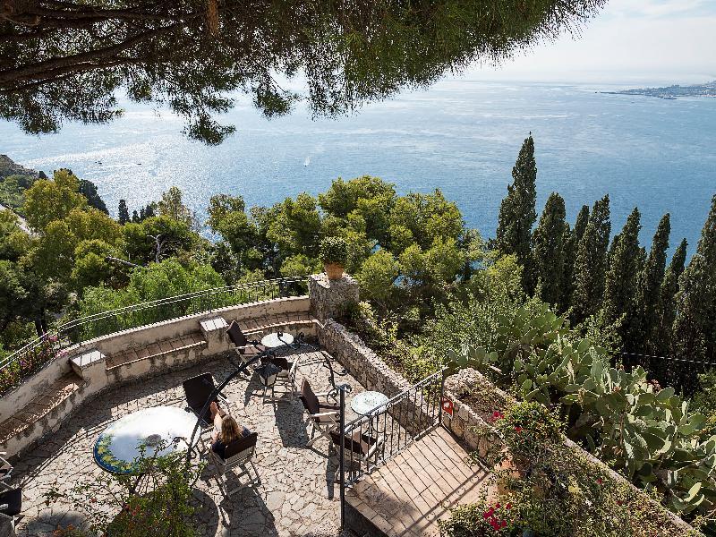 Hotel Bel Soggiorno - Taormina Area - Sicily   Hotelopia