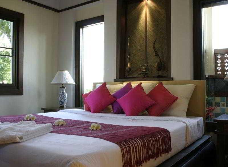 Iyarintara Resort Chiang Mai In Hang Dong Thailand Pos And