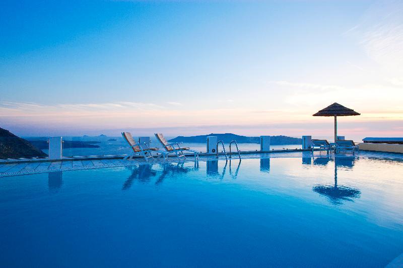 ee62483c926 Διαμέρισμα σε ξενοδοχείο Santorini Princess Luxury Spa Hotel ...