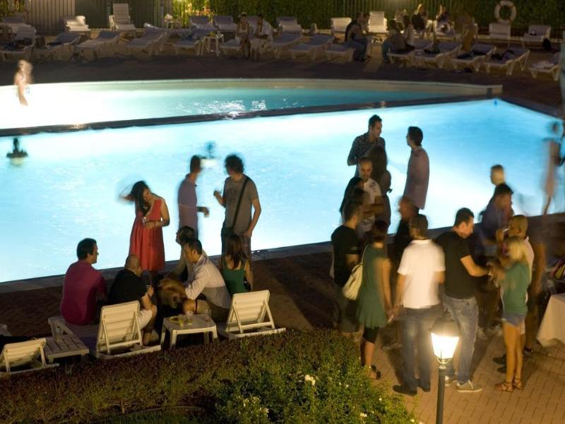 Hotel Le Terrazze Sul Lago - Lago di Garda - Lago di Garda | Hotelopia