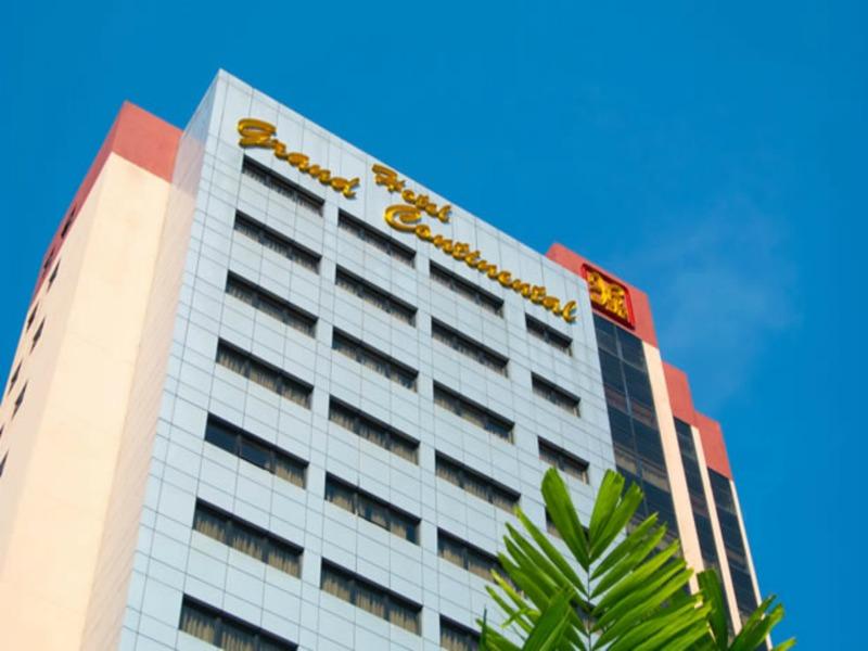 El Grand Continental Kuching