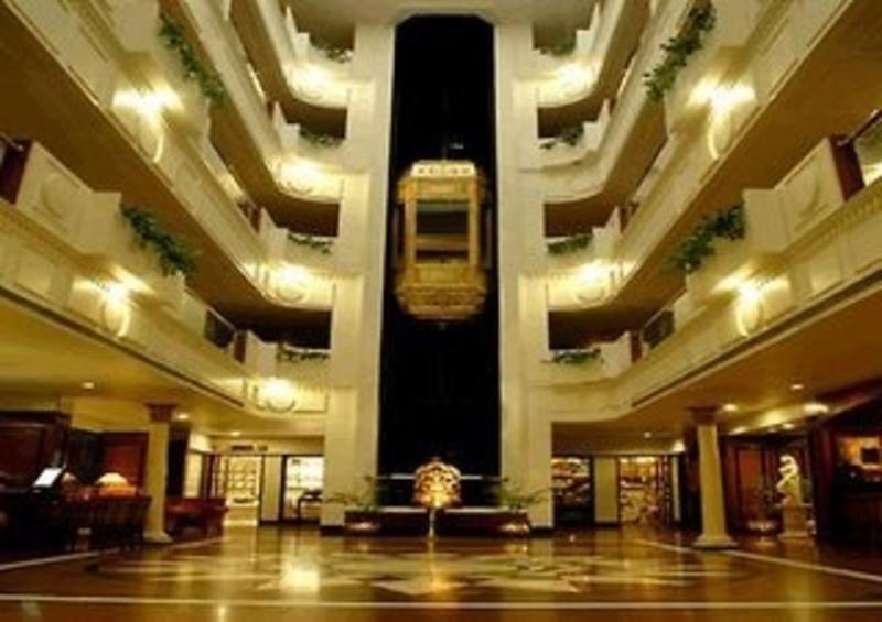 quality hotel hyderabad