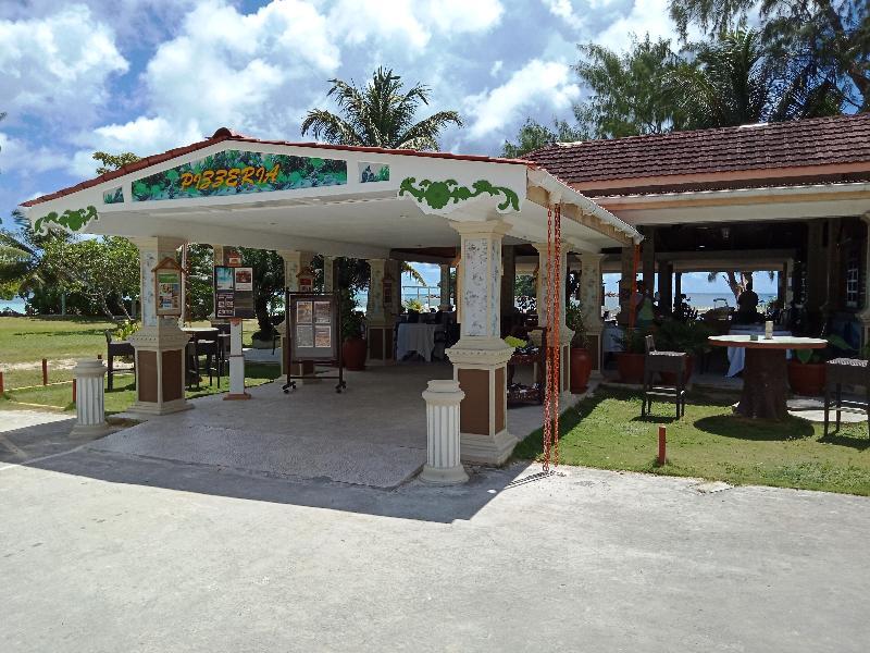 berjaya praslin beach