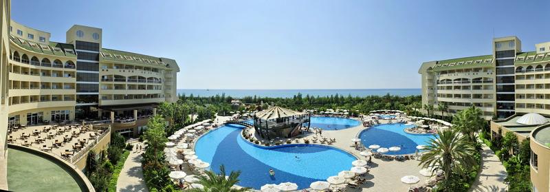 amelia beach resort spa side