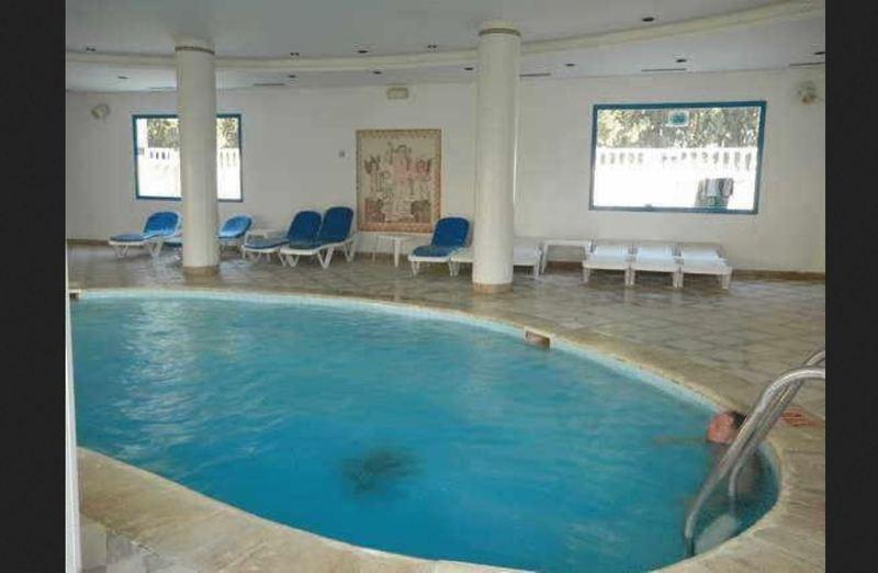 hammamet tunisie hotel 5 étoiles