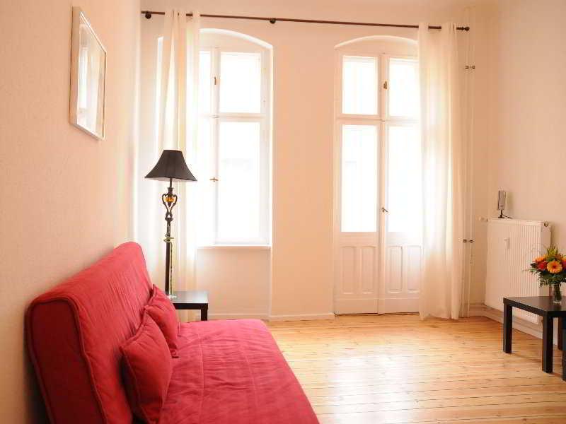 europe apartments berlin