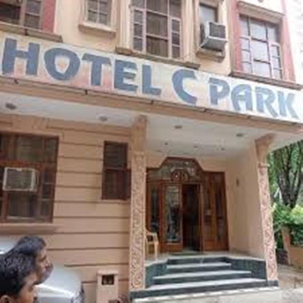 Hotels C Park Rouydadnews Info