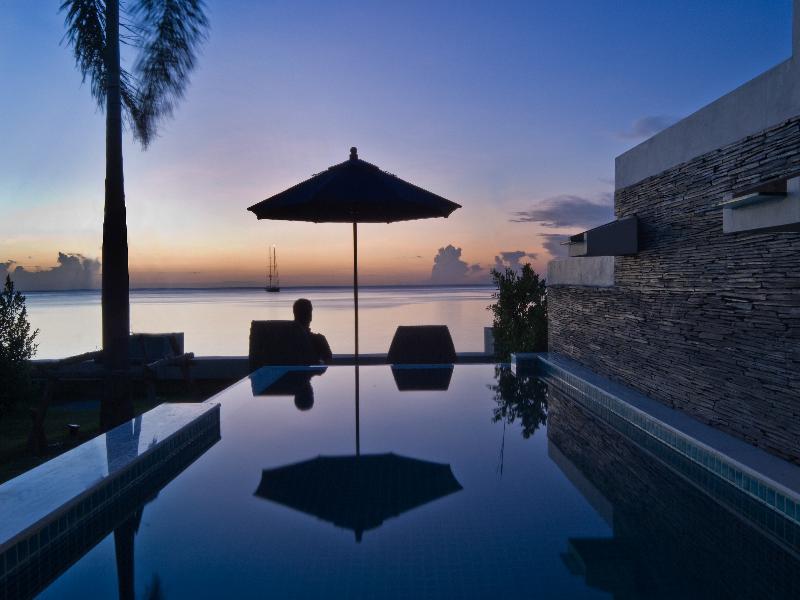 酒店 苏梅岛海滩度假村