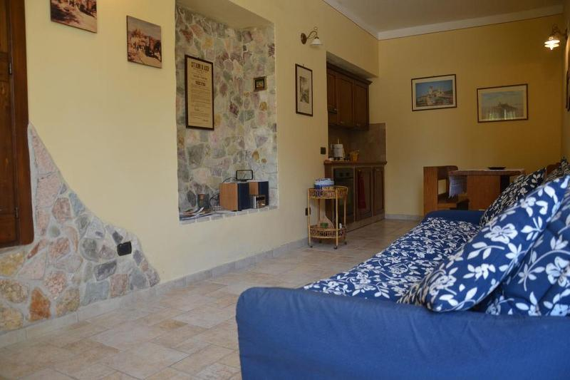 Appartement La Terrazza del Subasio - Assisi - Assisi | Hotelopia