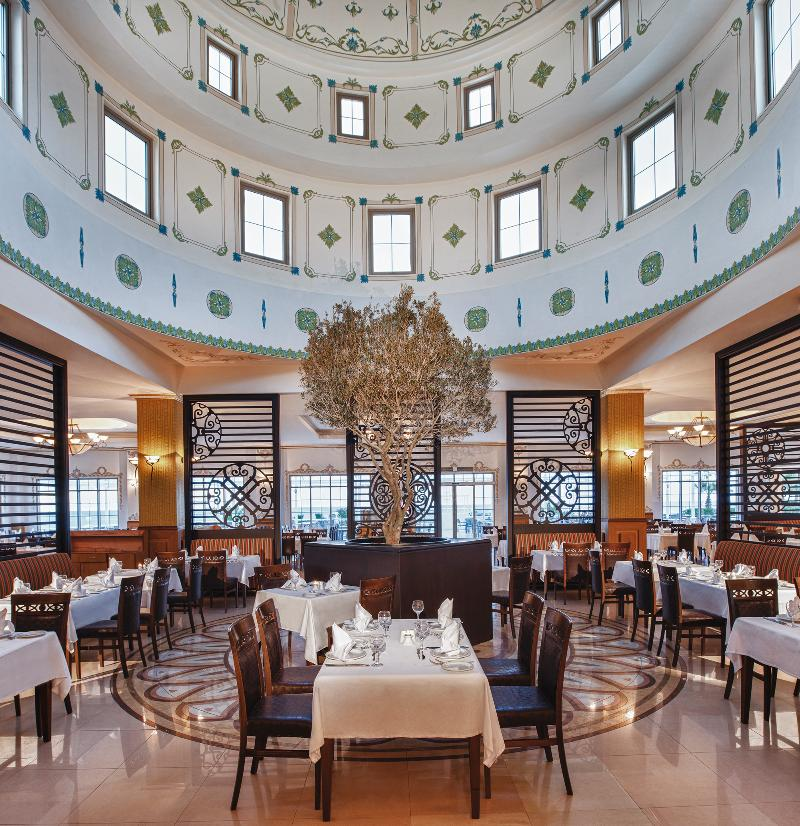 Hotelli Kaya Artemis Resort Casino Famagusta Pohjois Kypros