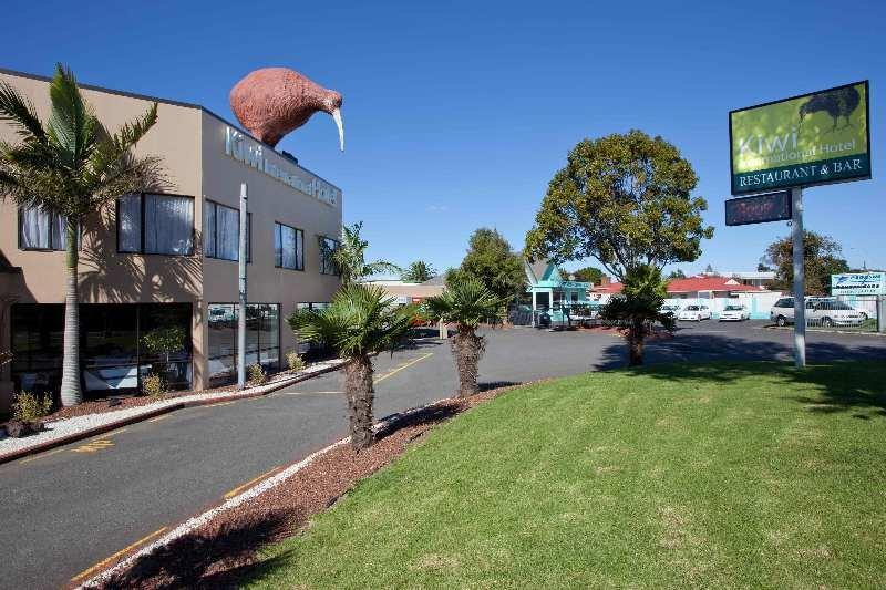 Apartamento Auckland Airport Kiwi Hotel - Auckland - Auckland ...