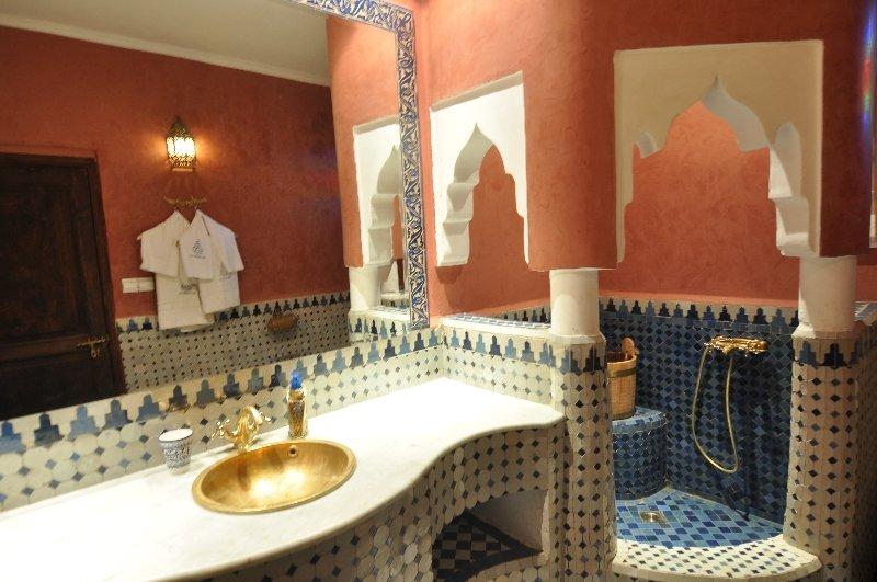 Zellige Marocain Salle De Bain: Best ideas about zellige salle de ...