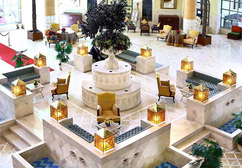 Hotel Carthage Thalasso Resort   Gammarth   Tunis   Carthage Coast |  Hotelopia
