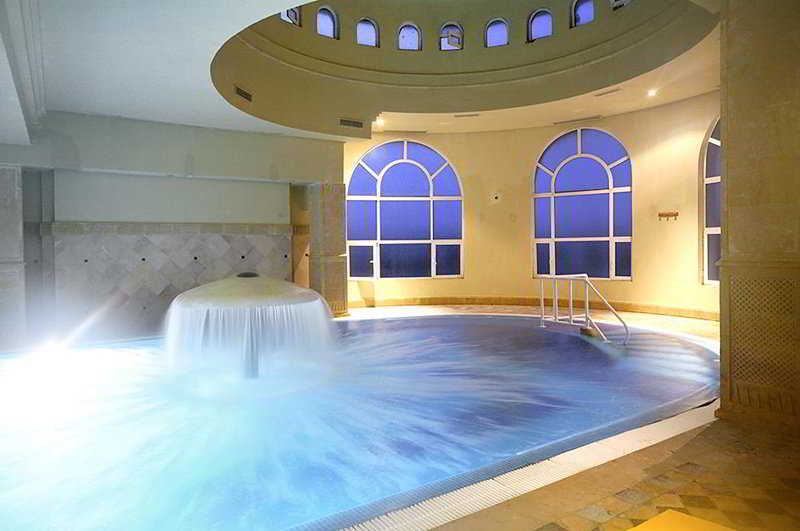 Hotel Carthage Thalasso Resort - Gammarth - Tunis - Côte De Carthage