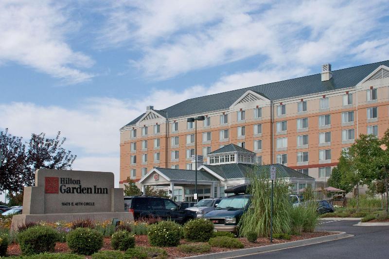 Hotel Hilton Garden Inn Denver Airport   Aurora   Denver   CO | Hotelopia