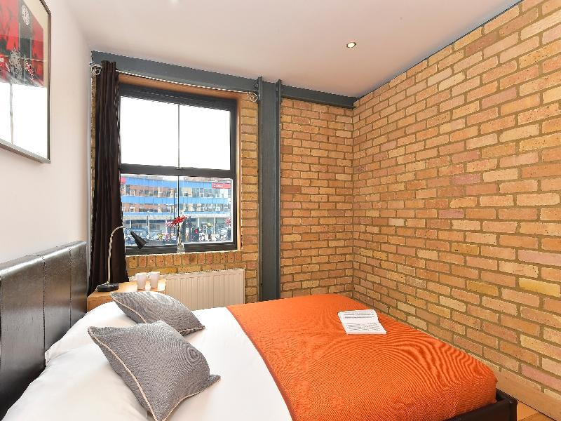 Hotel London Bridge Níké Apartments Waterloo London London - London bridge apartments