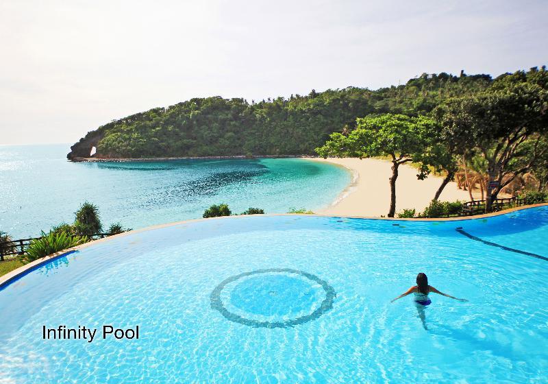 酒店 长滩岛新海岸高尔夫海滩度假村