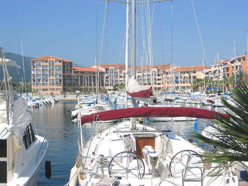 Suite Residence Mer Et Golf Port Argeles Argeles Sur Mer - Residence port argeles
