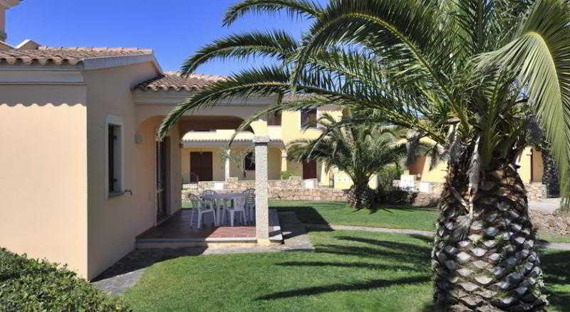 Case vacanza Residence Ambra - San Teodoro - Sardegna Nord | Hotelopia