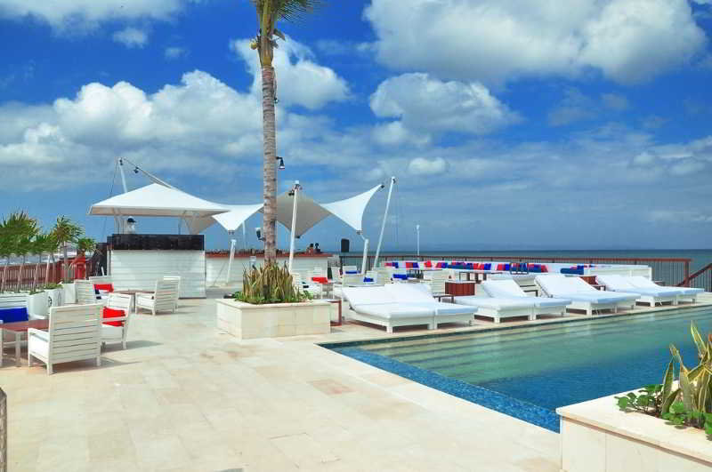 巴厘岛lv8度假酒店