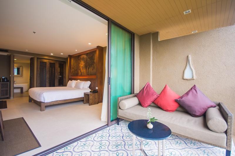普吉岛桑苏丽酒店