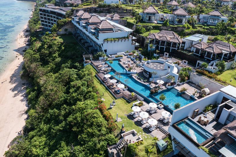 巴厘岛萨玛贝别墅酒店句容城别墅凤凰图片