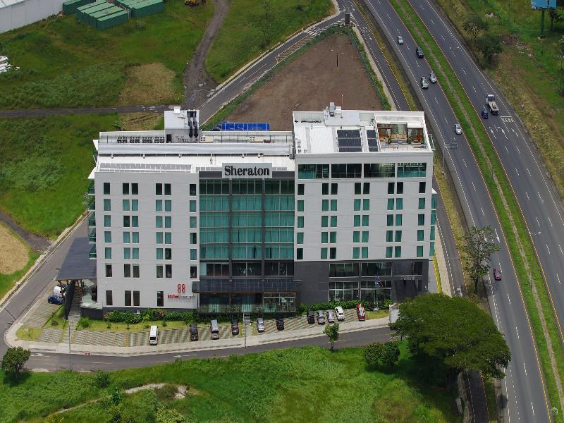 Image result for Sheraton San José Hotel,san jose, costa rica