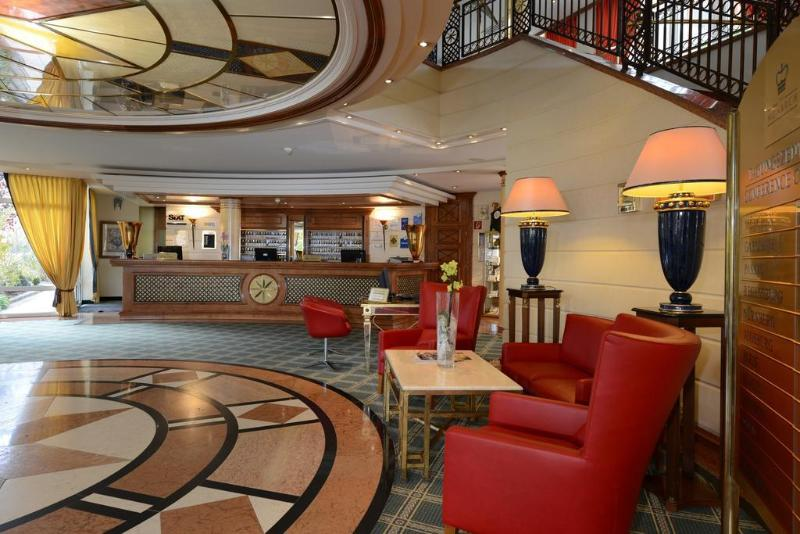 Bad Ingolstadt the monarch hotel bad gogging ingolstadt ingolstadt hotelopia